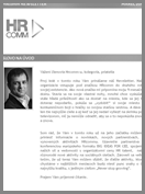 HRcomm newsletter marec2015