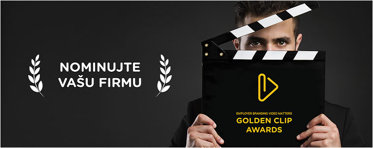 Golden clip awards